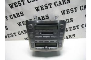 б/у Радио и аудиооборудование/динамики Toyota Avensis