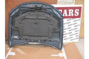 Шумка капота Subaru Impreza