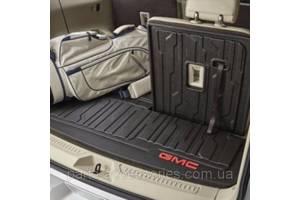 Новые Ковры багажника GMC Acadia