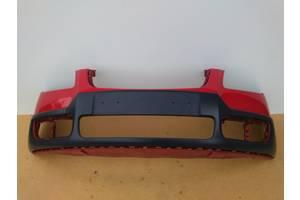 Бампер передний Skoda Roomster