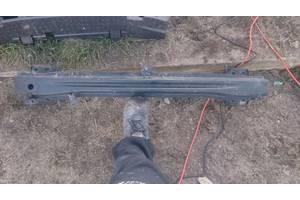 Усилитель заднего/переднего бампера Skoda SuperB
