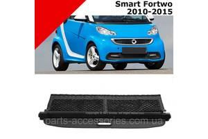 Новые Багажники Smart Fortwo