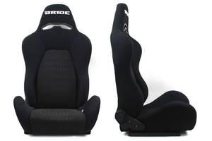 Нові сидіння