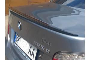 Новые Спойлеры BMW 5 Series