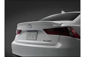 Новые Крышки багажника Lexus IS