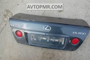 б/у Спойлер Lexus IS
