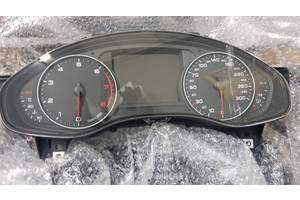 б/у Блоки управления Audi A7