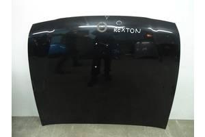 Капот Rexton