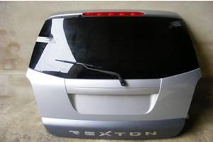 Крышка багажника Rexton