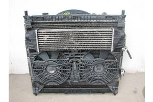 Радиатор Rexton