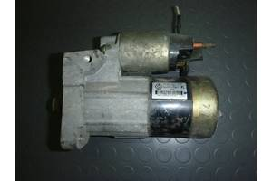 б/у Стартер/бендикс/щетки Renault Kangoo