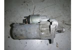 б/у Стартер/бендикс/щетки Renault Megane