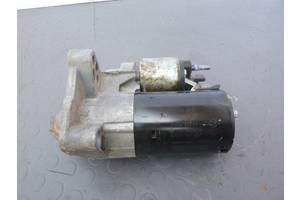 б/у Стартер/бендикс/щетки Renault Duster