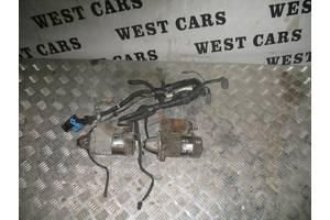 б/у Стартеры/бендиксы/щетки Mazda 3