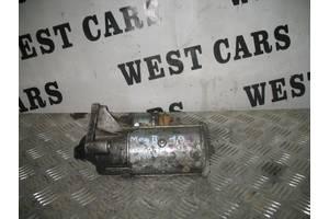 б/у Стартер/бендикс/щетки Renault Megane II