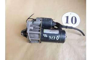 Стартеры/бендиксы/щетки Renault 21