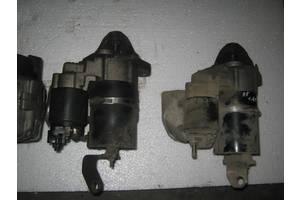 б/у Стартеры/бендиксы/щетки Volkswagen Passat B5