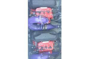 Стаціонарні мотори Sea