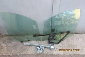 Стекла двери Peugeot Partner груз.