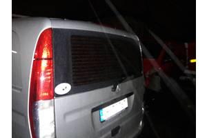 Стекла двери Mercedes Vito груз.