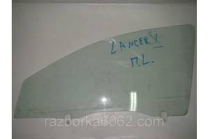 Стекло двери Mitsubishi Lancer X