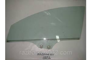 Стекло двери Mazda 6