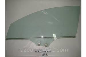 Стекла двери Mazda 6