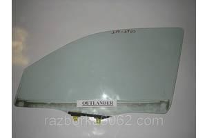 Стекло двери Mitsubishi Outlander
