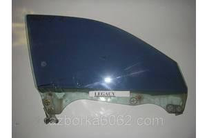 Стекло двери Subaru Legacy