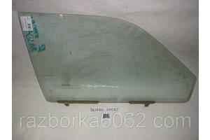 Стекло двери Mitsubishi Pajero Sport