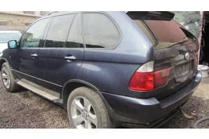 Стекло двери BMW X5