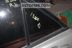 б/у Стекло двери Lexus IS