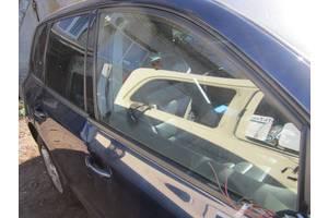 Стекло двери Volkswagen Touareg