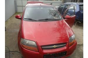 Стекла лобовые/ветровые Chevrolet Aveo