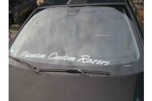 Стекла лобовые/ветровые Peugeot 406