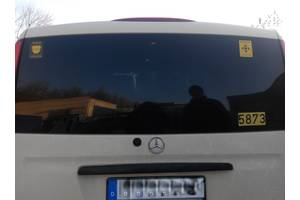 б/у Стекла двери Mercedes Vito груз.