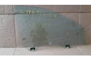 б/у Стекло двери Nissan Micra