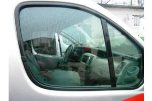 Стекла двери Renault Trafic