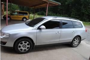 б/у Стекла в кузов Volkswagen Passat B6
