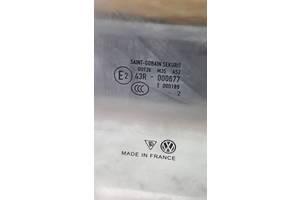 б/у Стекла двери Volkswagen Touareg