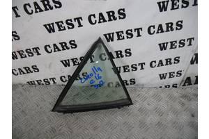 Стекло в кузов Toyota Corolla