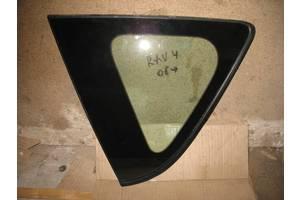 б/у Стекло двери Toyota Rav 4