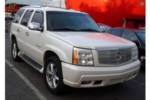 б/у Стекло в кузов Cadillac Escalade
