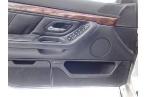 Стеклоподьемники BMW 730