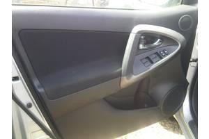 Стеклоподьемники Toyota Rav 4