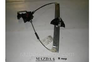 Стеклоподьемники Mazda 6