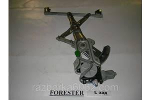 Стеклоподъемник Subaru Forester