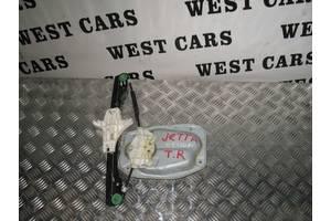б/у Стеклоподъемник Volkswagen Jetta