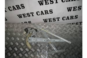 б/у Стеклоподьемники Nissan Patrol