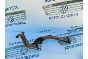 б/у Петли крышки багажника Volkswagen T5 (Transporter)